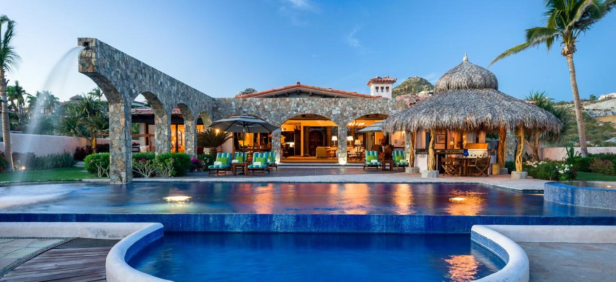 Villa estero los cabos journey mexico luxury villas for Villas los cabos