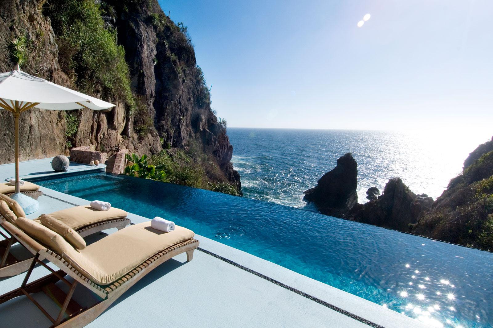 Villa Nido De Amor Costa Careyes Journey Mexico Luxury