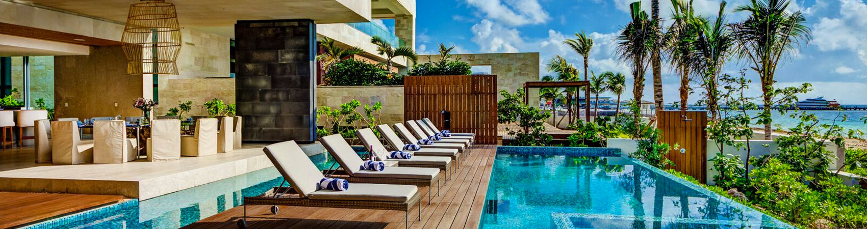 Riviera Maya Luxury Villas