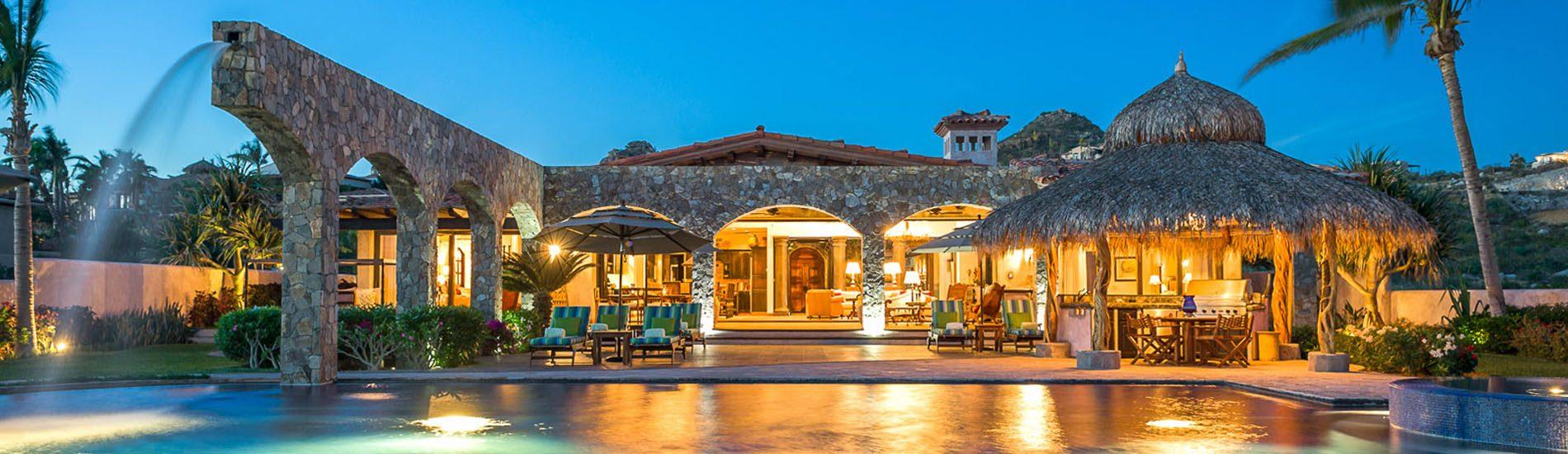 mexico luxury villa rentals | journey mexico