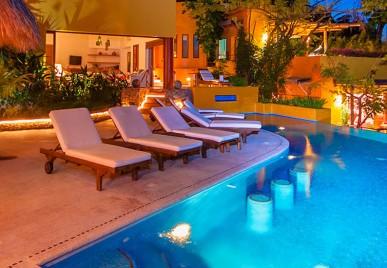 Villa Mandarinas Puerto Vallarta