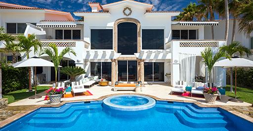 VILLA 321 - Cabo