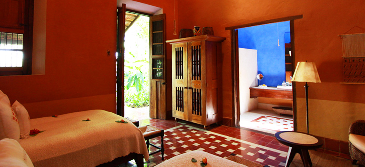 hacienda petac bedroom two