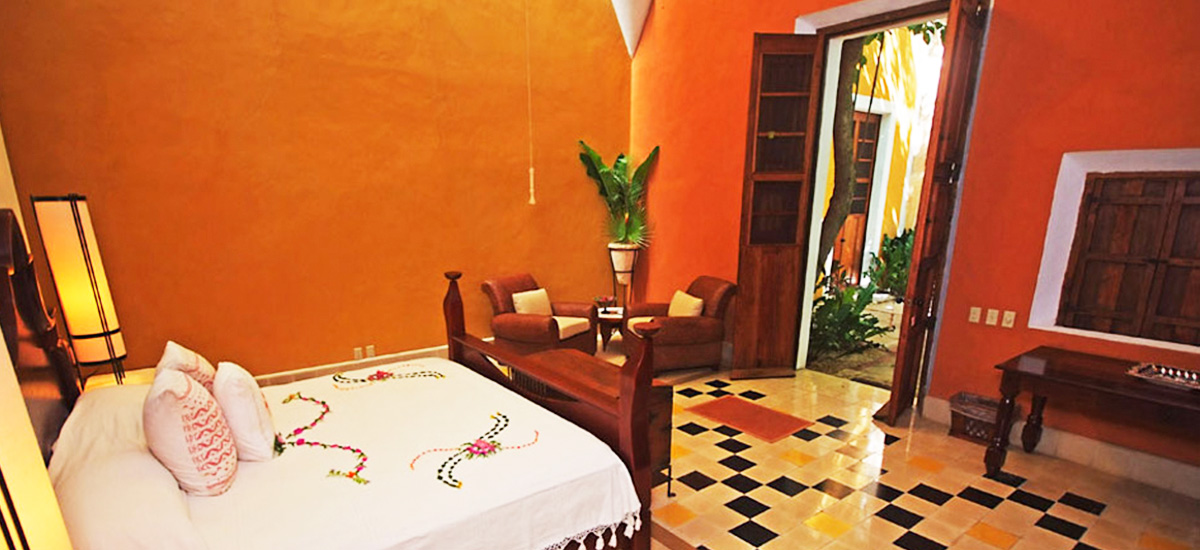 hacienda petac bedroom 2