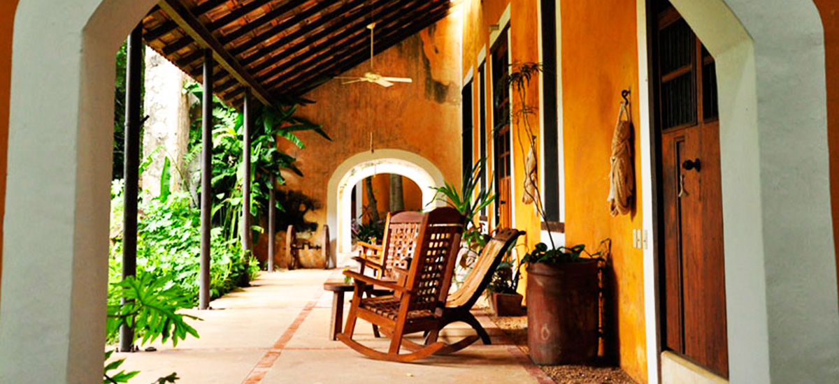 hacienda petac terrace 2