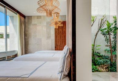 Villa Kin Ich Bedroom