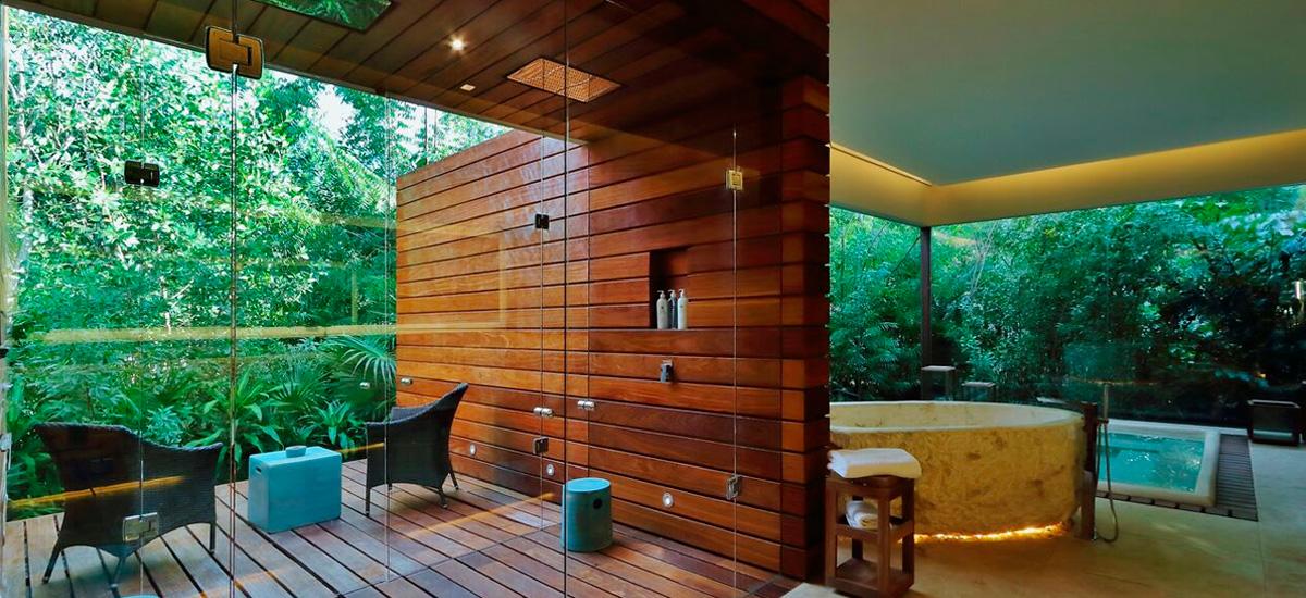 the royal villa bathroom