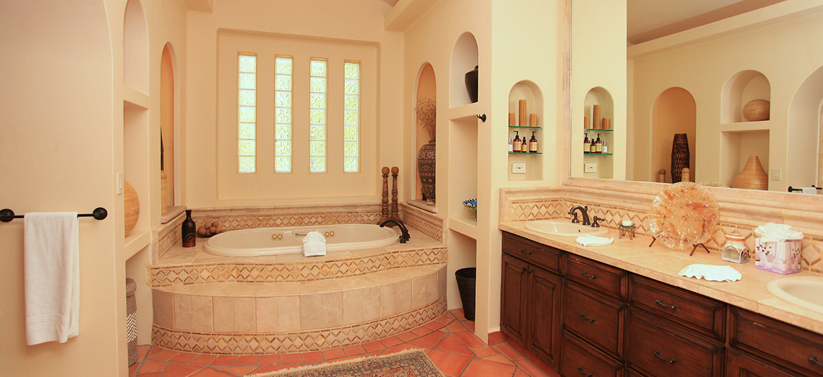 villa 471 bathroom