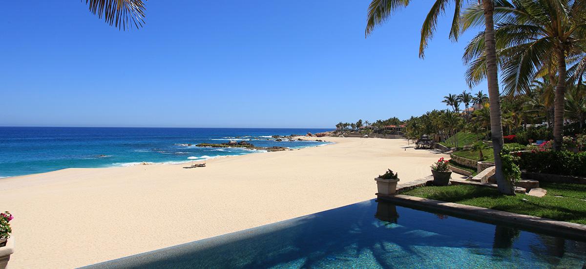 villa 471 infinity pool