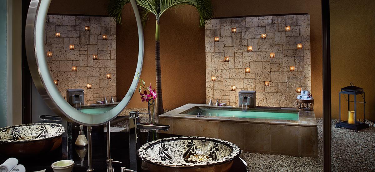 banyan tree mayakoba bathroom