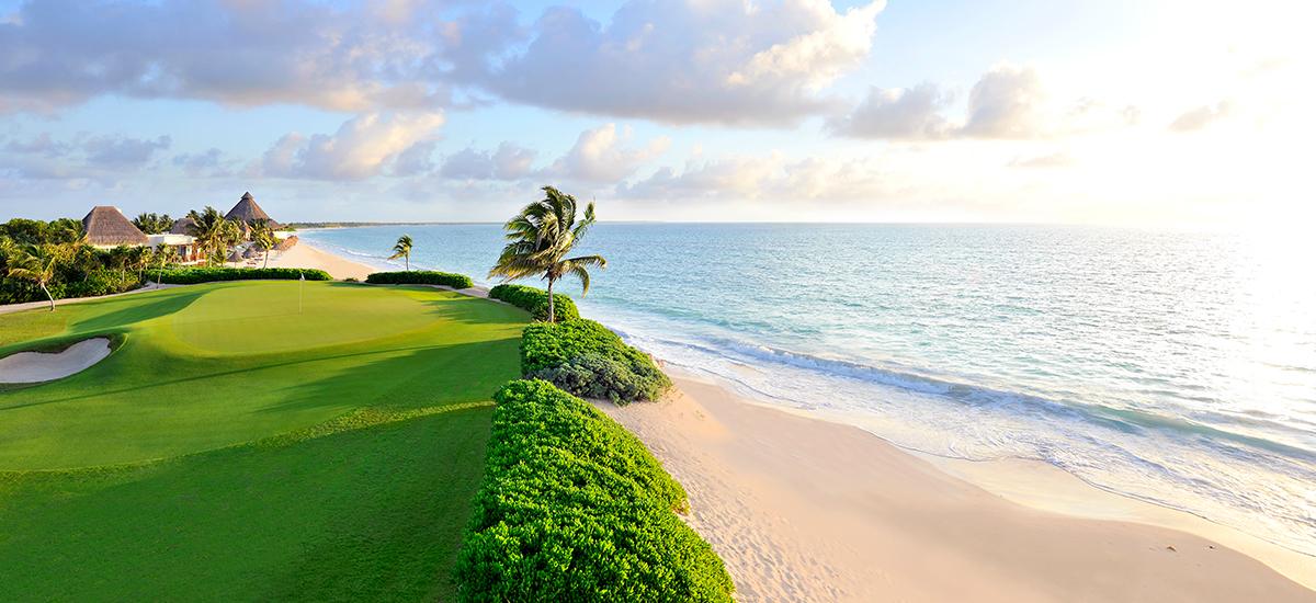banyan tree mayakoba golf