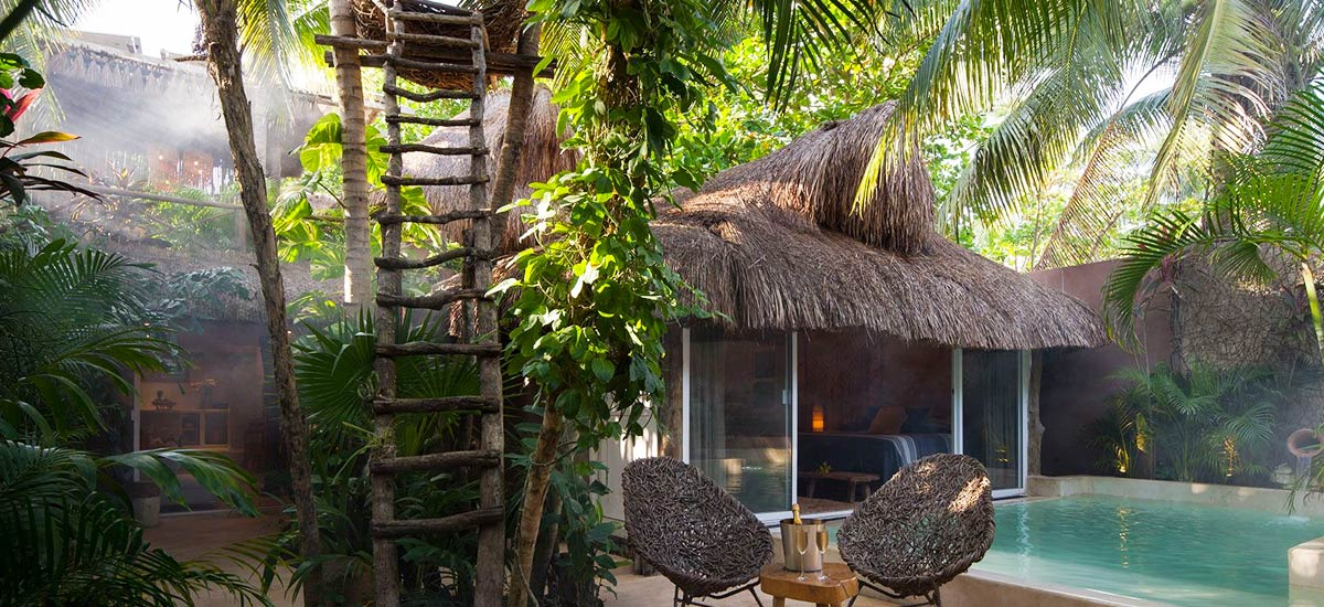 bejuco house tulum beach
