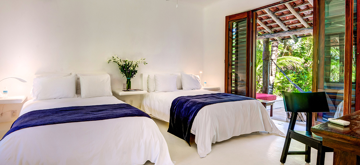 bel ha bedroom double