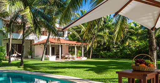 VILLA BEL HA - Riviera Maya