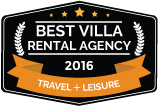Best Villa Rental Agency 2016