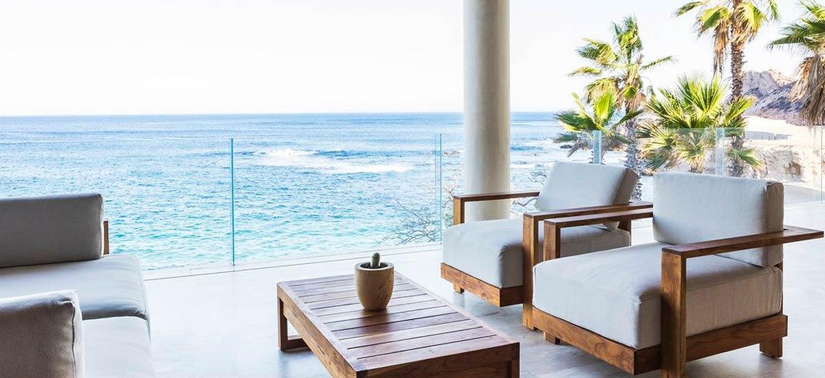 brisa del mar outdoor lounge