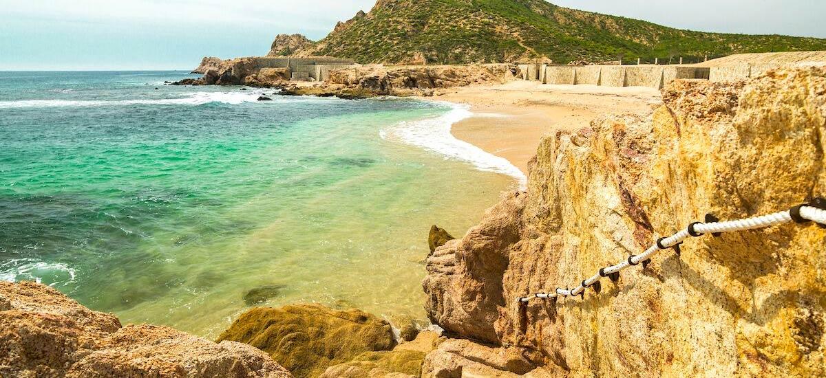 brisa del mar private beach