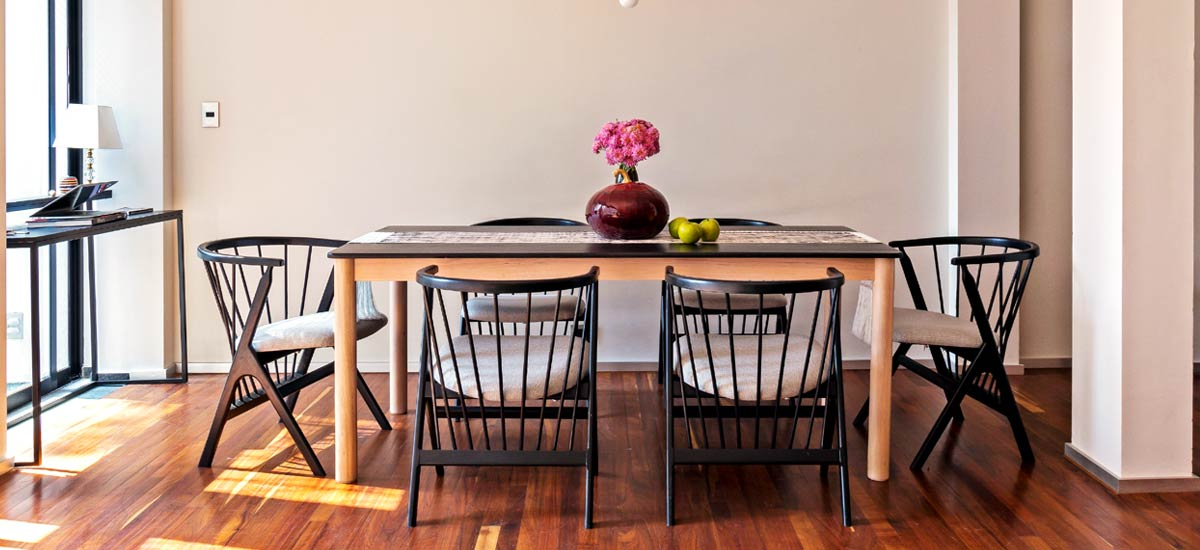 bugambilia dining room