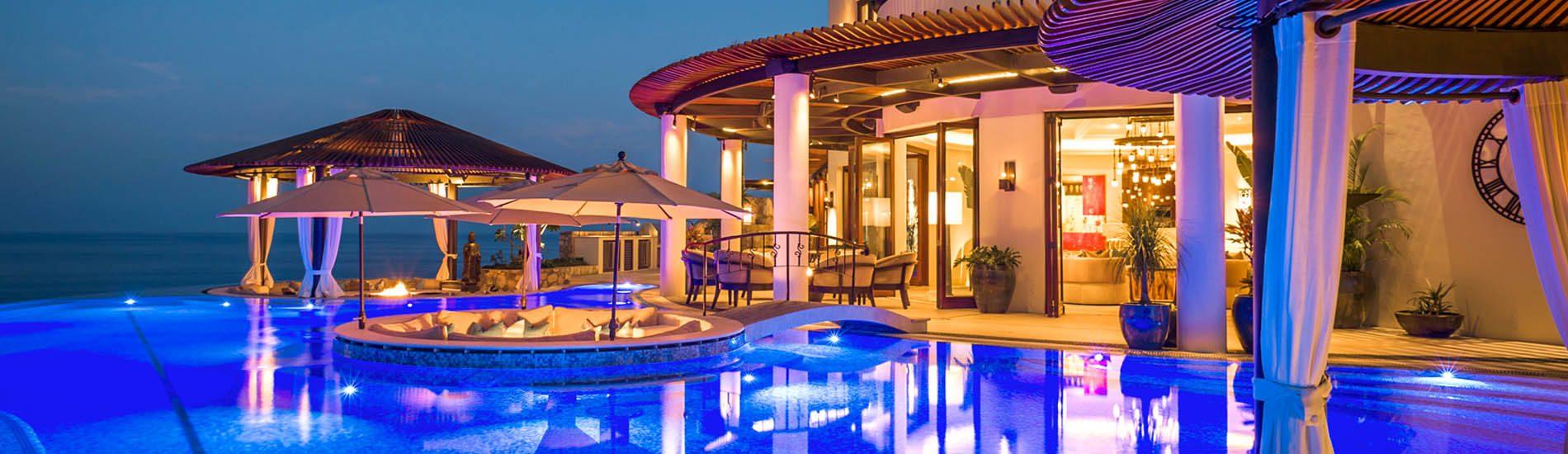 Cabo Luxury Villas
