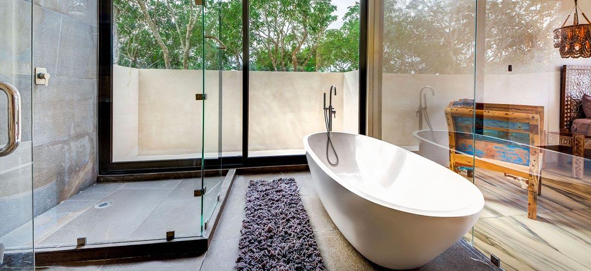 casa adama bath tub