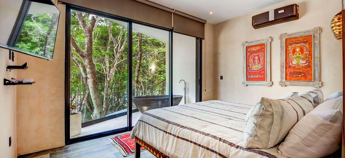 casa adama bedroom