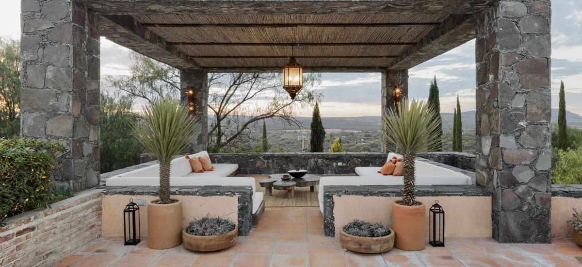 casa adela terrace 2