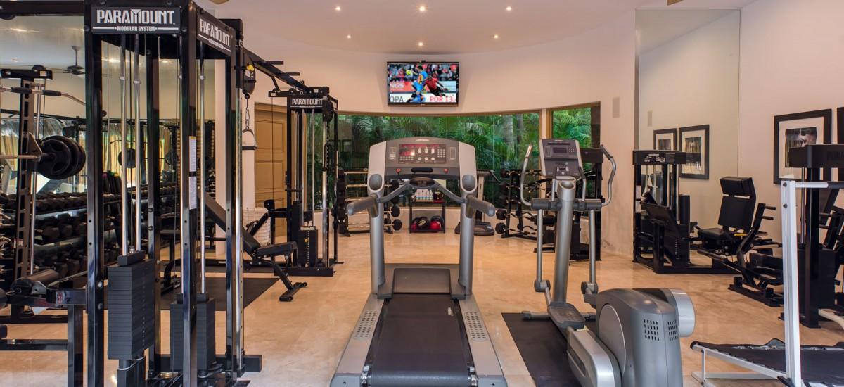aramara gym