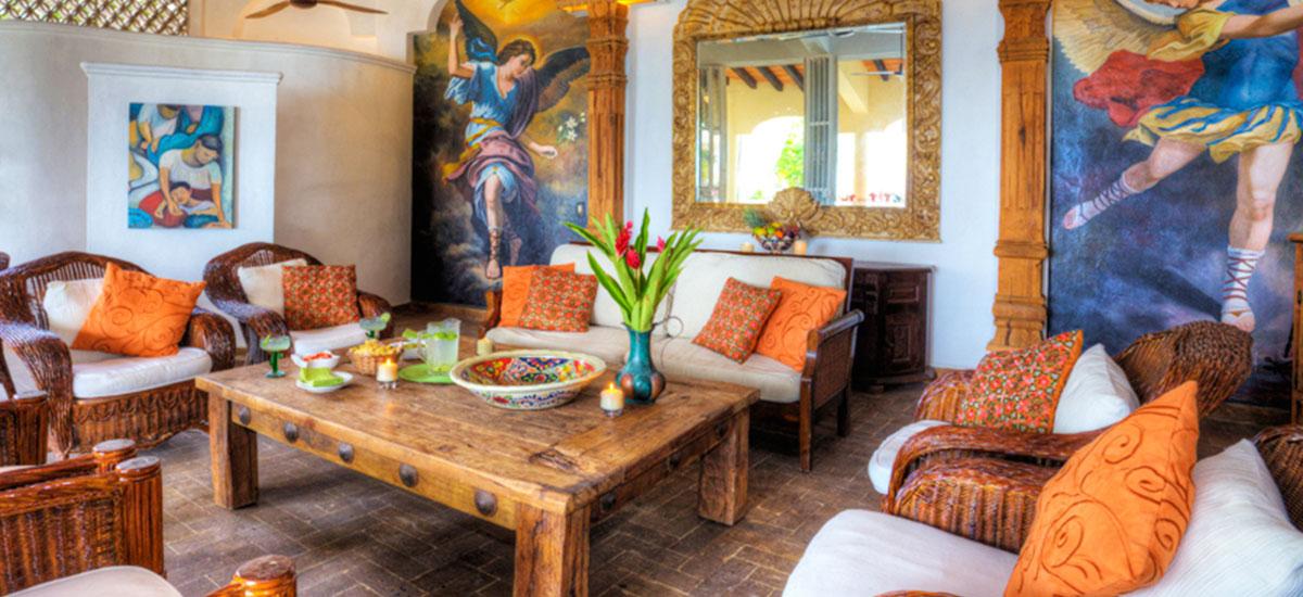 casa aventura living room