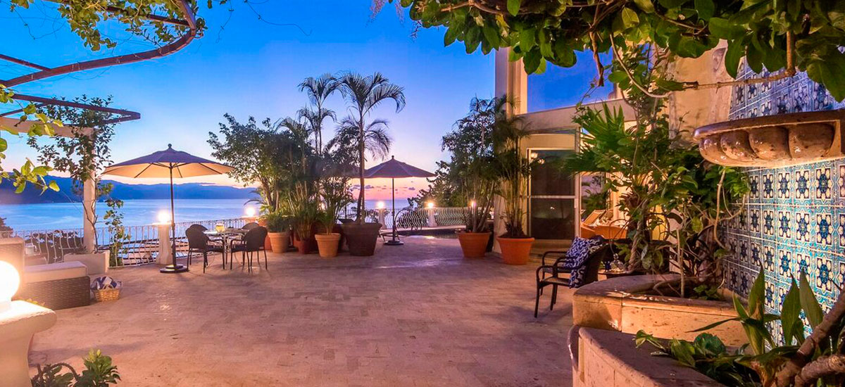casa aventura terrace