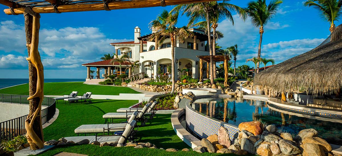 Casa Bellamar Los Cabos