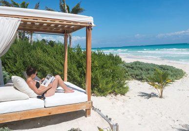 Casa Cantarena Beach Relax