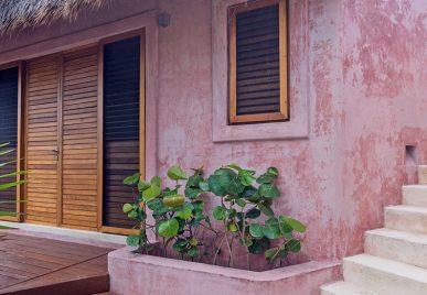 Casa Cantarena Door Villa