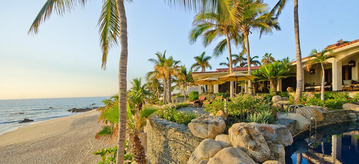 Casa Captiva Los Cabos