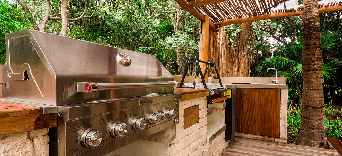 Casa Cenote Riviera Maya