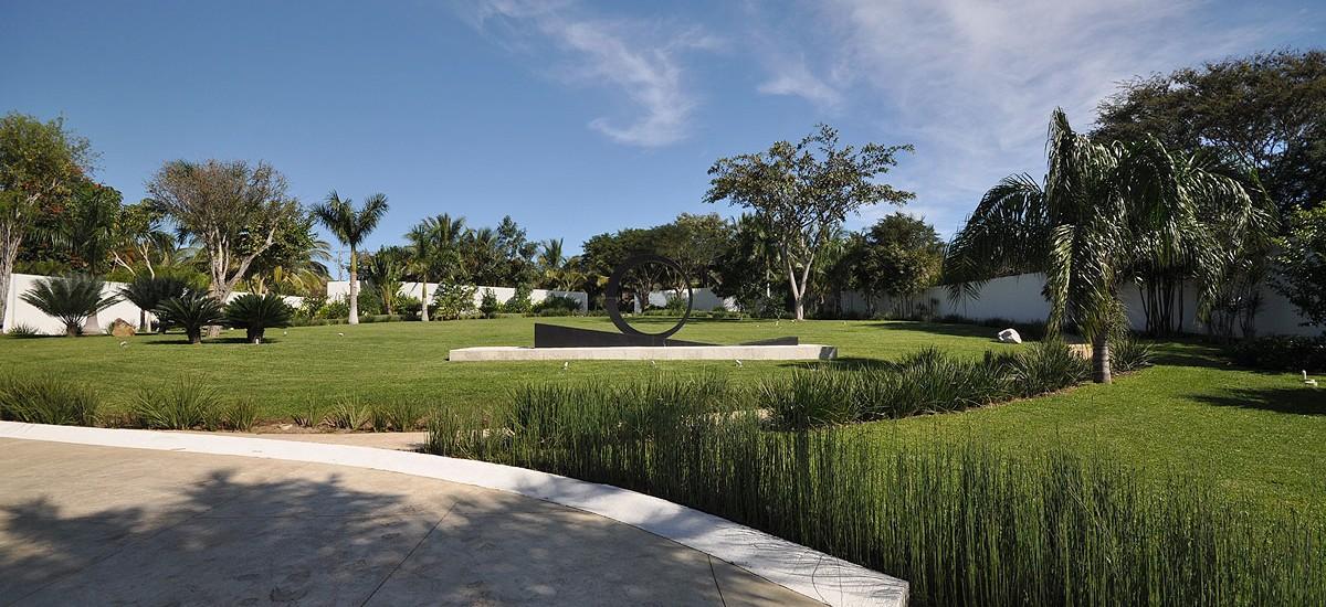 casa china blanca garden 2