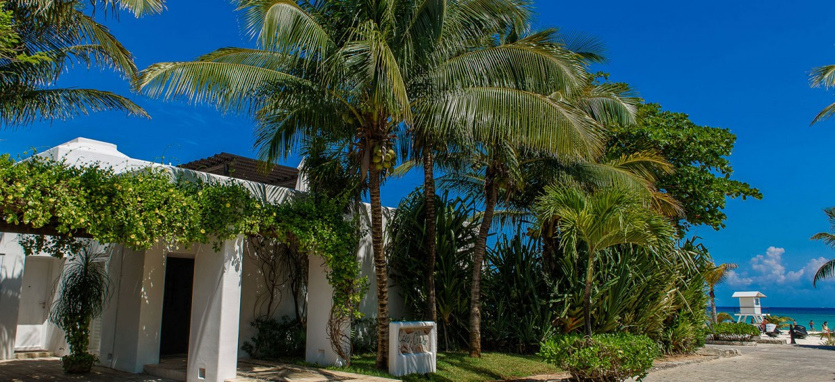 casa clara riviera maya