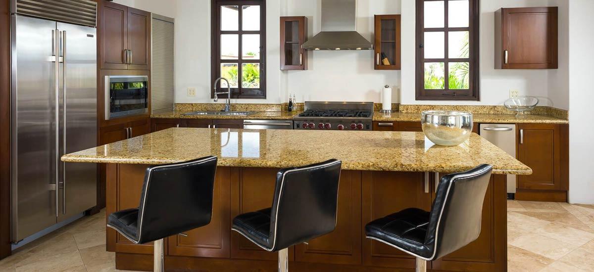 casa contenta kitchen