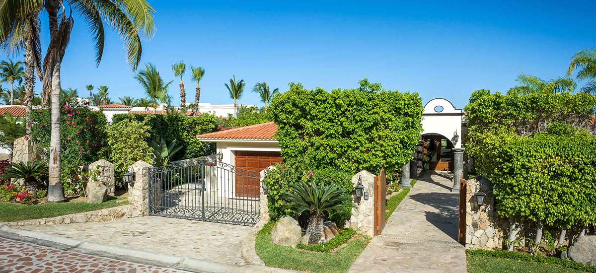 casa de cortes street view