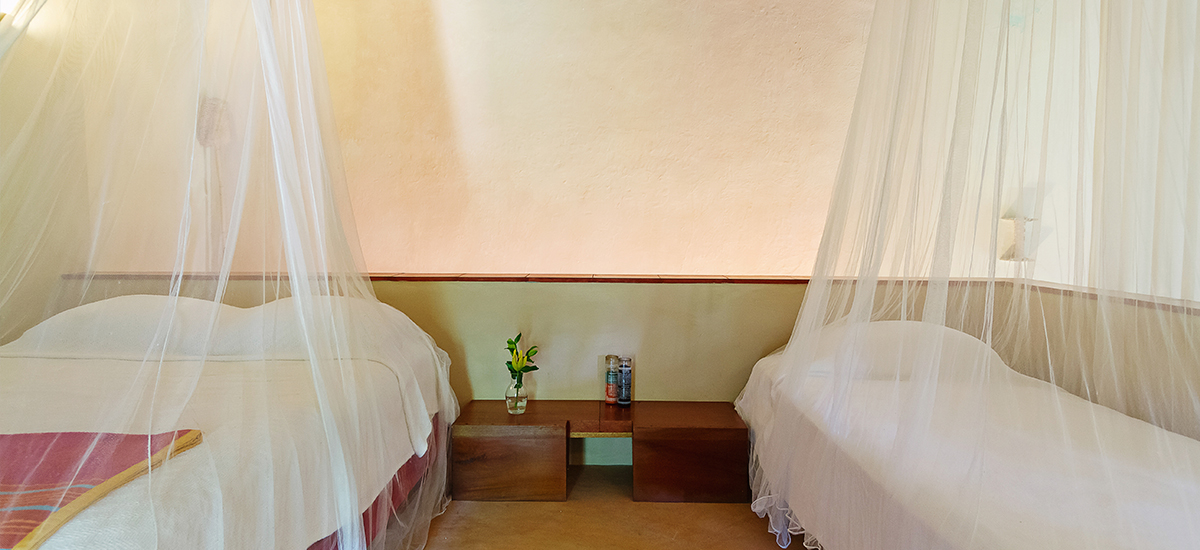 casa de maquinas casa vieja loft bedroom