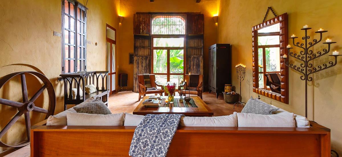 casa de maquinas living room 4