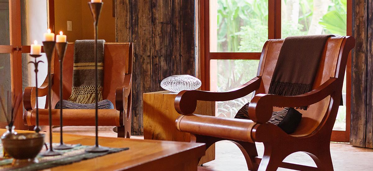 casa de maquinas living room 2