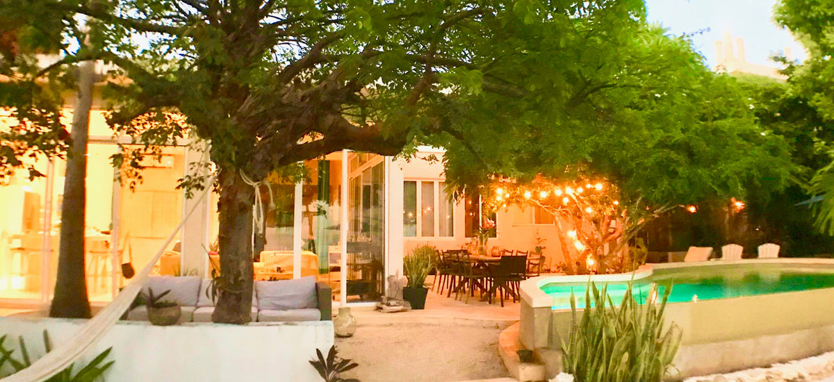 casa del cielo isla mujeres at night 3