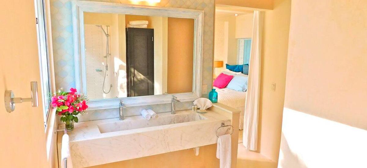 casa del cielo isla mujeres bathroom 2
