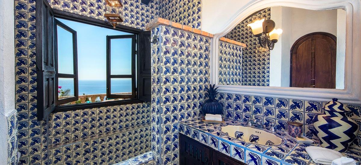 casa del quetzal bathroom 2