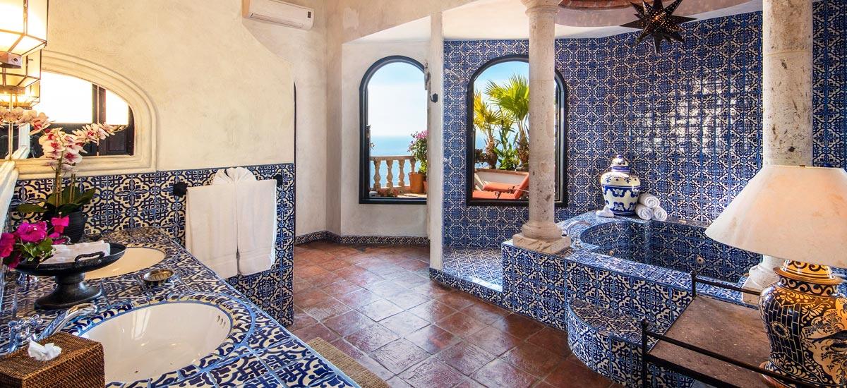 casa del quetzal bathroom 3