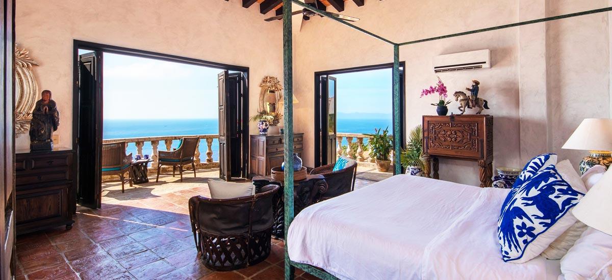casa del quetzal bedroom 3