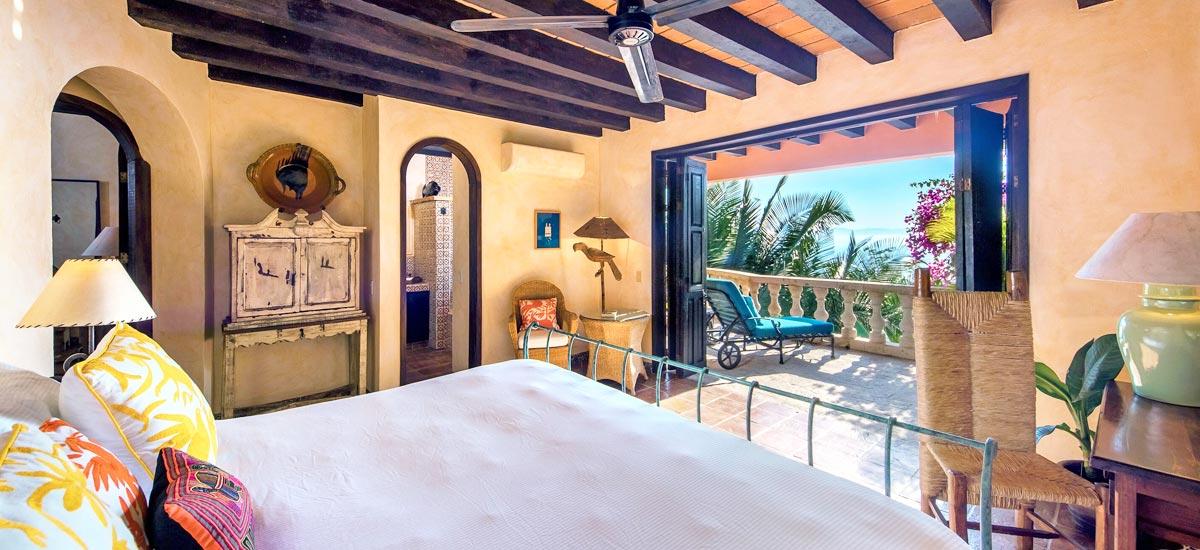 casa del quetzal bedroom 5