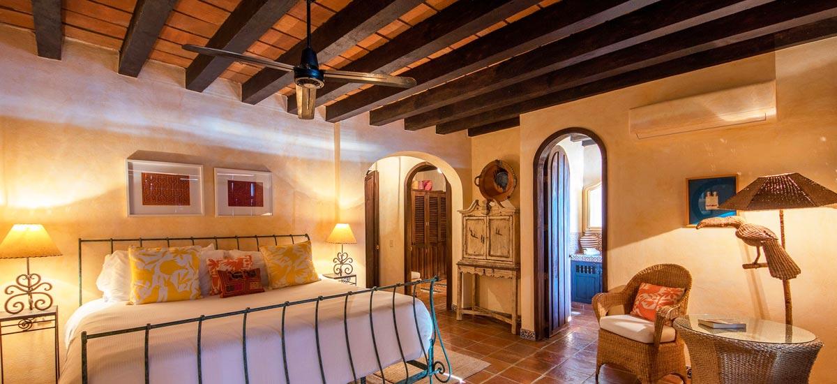casa del quetzal bedroom 6