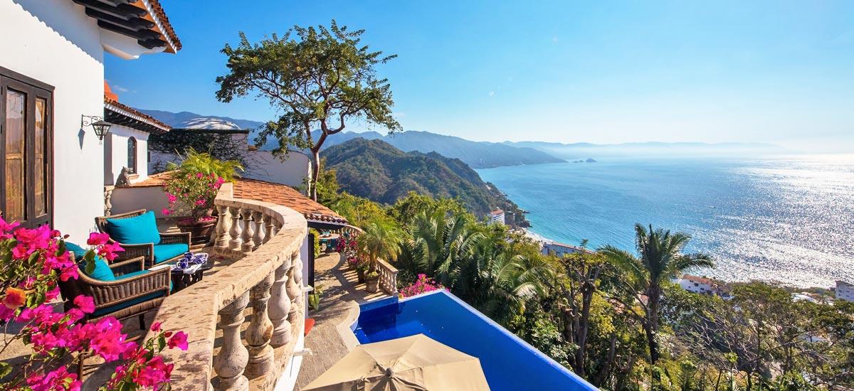 casa del quetzal ocean view 2