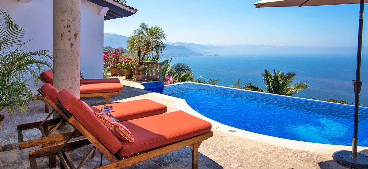casa del quetzal ocean view